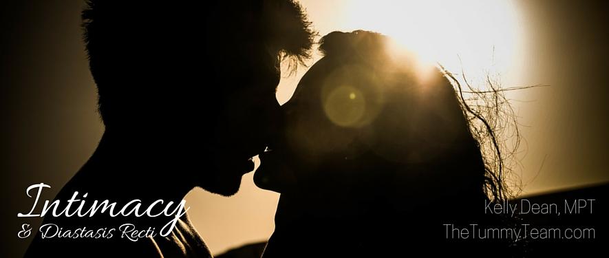 Intimacy & Diastasis Recti