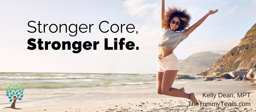 Stronger Core Blog