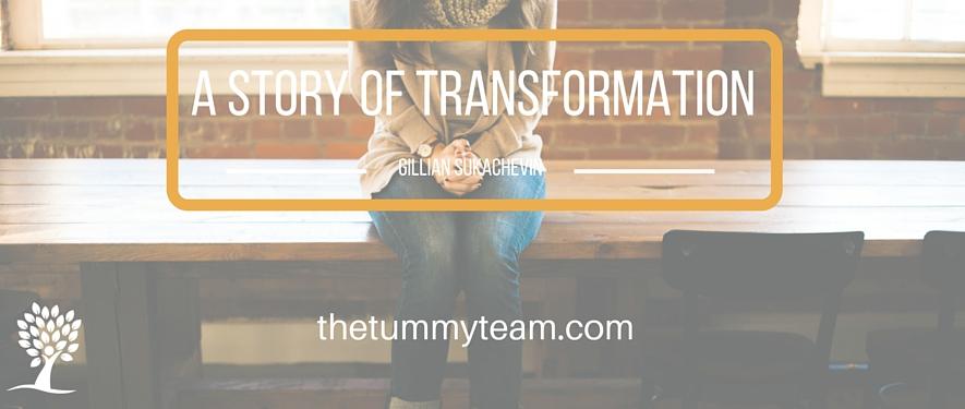 transformation blog
