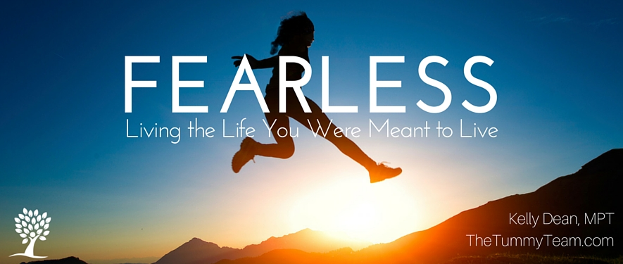 Fearless: Living the Life You Were Meant to Live