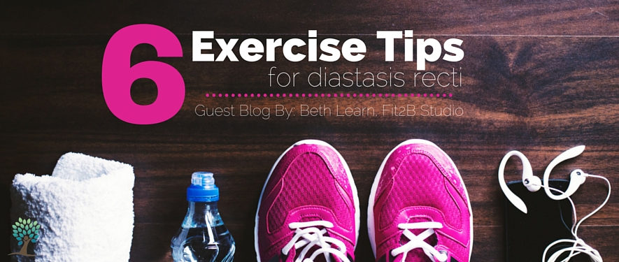 6-Exercise-Tips-DR_BlogCover
