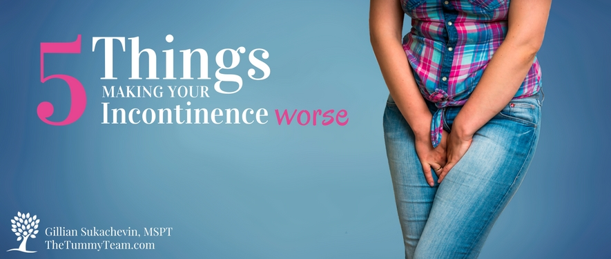 incontinence blog cover