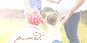 PRIMED: A birth class just for VBAC @ The Tummy Team | Camas | Washington | United States