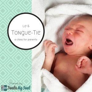 Watch Your Tongue! @ The Tummy Team  | Camas | Washington | United States