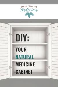 DIY: Your Natural Medicine Cabinet @ The Tummy Team  | Miami | Florida | United States