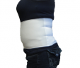 Tummy Team 3 Panel Abdominal Rehab Splint